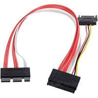 cy-sff-8639-sata-32-express-18pin-data-cable-black-red-30cm