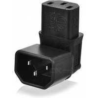 cy-pw-142-iec-male-c14-to-angled-iec-female-c13-power-adapter-black