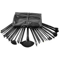 cosmetic-facial-make-up-brush-kit-black