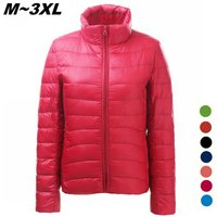 women-ultra-light-thin-down-jacket-coat-red-l