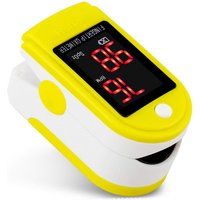 fingertip-blood-oxygen-saturation-monitor-w-12-lcd-white-yellow