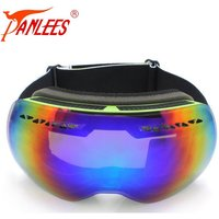 panlees-2-layer-anti-fog-skiing-goggles-for-myopic-glasses-green