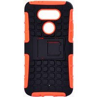 armour-style-tpu-back-case-w-stand-for-lg-g5-orange-black