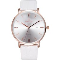 skone-508401-unisex-business-watch-w-calendar-rose-gold-white