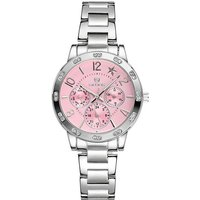 skone-ladies-star-decorative-quartz-watch-w-real-3-sub-dials-pink