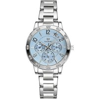 skone-ladies-star-decorative-quartz-watch-w-real-3-sub-dials-blue