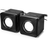 mk-g104-usb-20-mini-speakers-black-2pcs