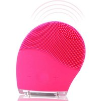 amovee-ipx5-ultrasonic-silicone-facial-cleansing-brush-dark-pink