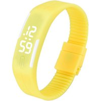 unisex-lodestone-pu-band-led-bracelet-wrist-watch-yellow-white
