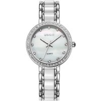 wei-qin-shell-case-rhinestones-decorated-dial-watch-silvery-white