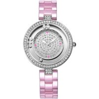 weiqin-393502-rolling-rhinestones-dial-ceramic-watch-pink-white