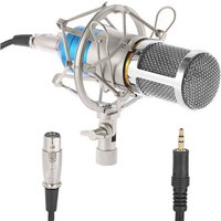 studio-recording-microphone-shock-mount-wind-sponge