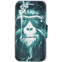 szkinston-smoking-monkey-pattern-pu-leather-case-for-samsung-galaxy-s6