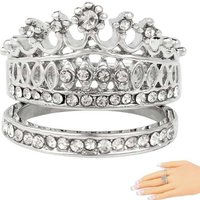 fashion-platinum-rhinestones-decorated-crown-double-rings-for-women