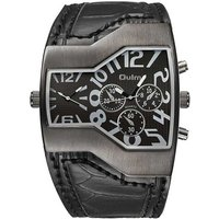 oulm-hp1220-casual-sports-men-quartz-analog-wrist-watch-black