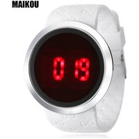 maikou-circular-movement-touch-screen-led-watch-white