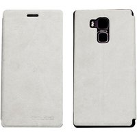 ocube-pu-leather-case-for-vernee-apollo-lite-mobile-phone-white