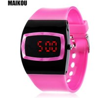maikou-mk006-led-date-display-digital-watch-rose-red