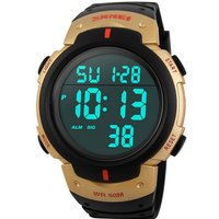 skmei-1068-waterproof-men-digital-led-sports-wrist-watch-golden