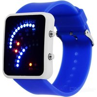fashion-creative-fan-shaped-time-display-led-digital-watch-blue