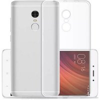 asling-protective-tpu-back-case-for-redmi-note-4-transparent