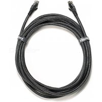 remax-rc-039w-1m-1000mhz-braided-wire-network-cable-black