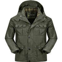jeep-rich-men-casual-polyester-loose-coat-jacket-army-green-xl