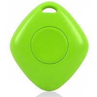kiccy-bluetooth-v40-rhombus-shape-anti-lost-alarm-device-green