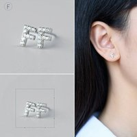 creative-spelling-english-alphabet-f-studs-earring-for-women-silver