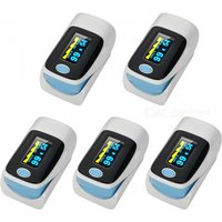11-oled-spo2-fingertip-pulse-oximeter-white-blue-5-pcs