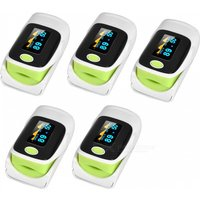 11-oled-spo2-fingertip-pulse-oximeter-white-green-5-pcs