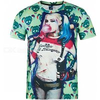 mb0197-3d-printing-beauty-girl-motifs-men-t-shirt-bluish-green-l