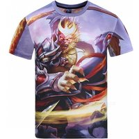 mb0166-3d-printing-cartoon-motifs-t-shirt-multicolor-l