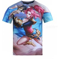 mb0169-3d-printing-cartoon-motifs-t-shirt-multicolor-xxl