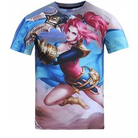 mb0169-3d-printing-cartoon-motifs-t-shirt-multicolor-l