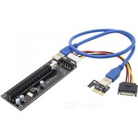 kitbon-usb-30-pci-e-1x-to-16x-riser-adapter-card-extender-cable