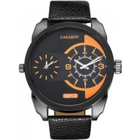 cagarny-6813-fashion-leather-quartz-analog-wrist-watch-black