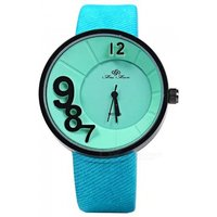 fashion-3d-number-scale-women-quartz-watch-blue