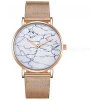 cagarny-6812-men-marble-pattern-quartz-watch-rose-gold-white