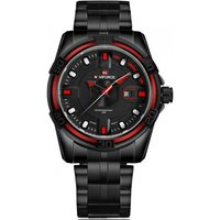 naviforce-9079-men-sports-army-metal-wrist-quartz-watch-red