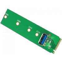 dayspirit-m2-ngff-to-pci-e-channel-usb-30-adapter-card-green
