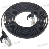 ultra-thin-cat-6-male-to-male-rj45-ethernet-lan-cable-black-3m-length