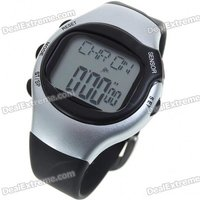 digital-pulse-rate-calories-counter-timer-watch-with-alarm-black-silver-1cr2032
