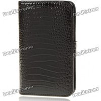 protective-leather-cover-plastic-case-for-samsung-i9100-galaxy-s-ii-black