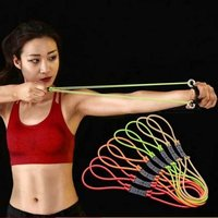 10/20pcs Strong Powerful Slingshots Rubber Band Durable Resilient Tube For Hunting Catapult Elastic Laser Slingshot Dedicated