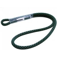 Polyester Rock Climbing Rope 8mm Prusik Loop Cord Tree Climbing Rappelling Caving Rescue Rigging Equipment 18in 18in