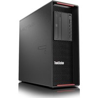 Lenovo ThinkStation P720 TWR Workstation Desktop PC, Intel Xeon Silver 4114 2.2GHz, 16GB RAM, 512GB SSD, DVDRW, No Grpahics, Windows 10 Pro, 3 Year Onsite