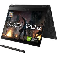 Asus ROG Flow X13 Ryzen 9 16GB 512GB SSD GTX 1650 13.4andquot; Win10 Home Gaming Laptop