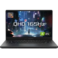 Asus ROG Zephyrus G15 Ryzen 7 16GB 1TB SSD RTX 3060 15.6andquot; Win10 Home Gaming Laptop