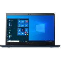 Dynabook Portege X30L Core i7 16GB 512GB SSD 13.3andquot; Win10 Pro Laptop